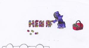 Kendo. Construir el Ippon, por Irene Serrano.